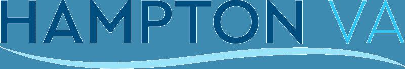 Hampton VA City Logo